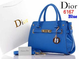 Tas KW Christian Dior Selena Taiga Semi Premium 6167WC Jakarta