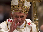 El rito para elegir al nuevo Papa, luego de la renuncia de Benedicto XVI, . pict