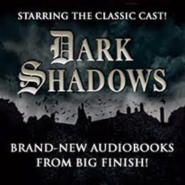 Original Dark Shadows Audio Dramas