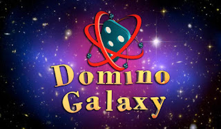 Screenshots of the Domino galaxy for Android tablet, phone.