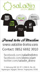 Saladin Distro