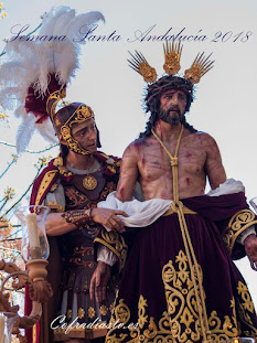 Itinerarios Semana Santa 2018