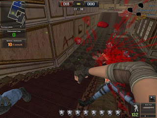 Free Download & Tutorial Install Games Point Blank PB Offline 2013 Terbaru Full Version