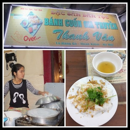Street Food Tour Hanoi 6