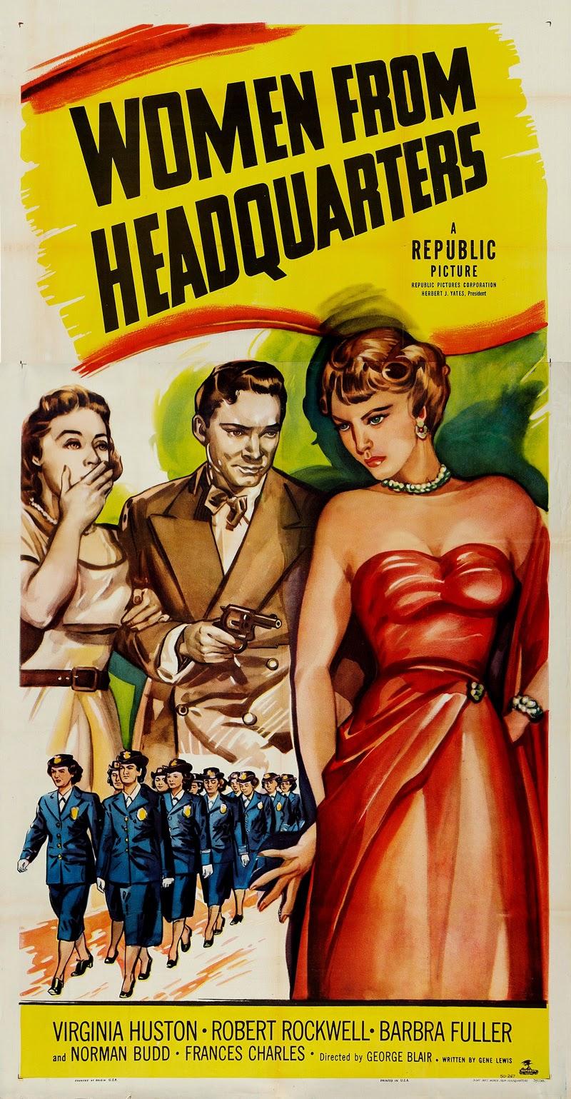 nuncalosabre. Posters de Películas de Cine Negro de Republic Pictures