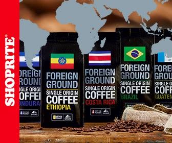 FOREIGN GROUND COFFEE