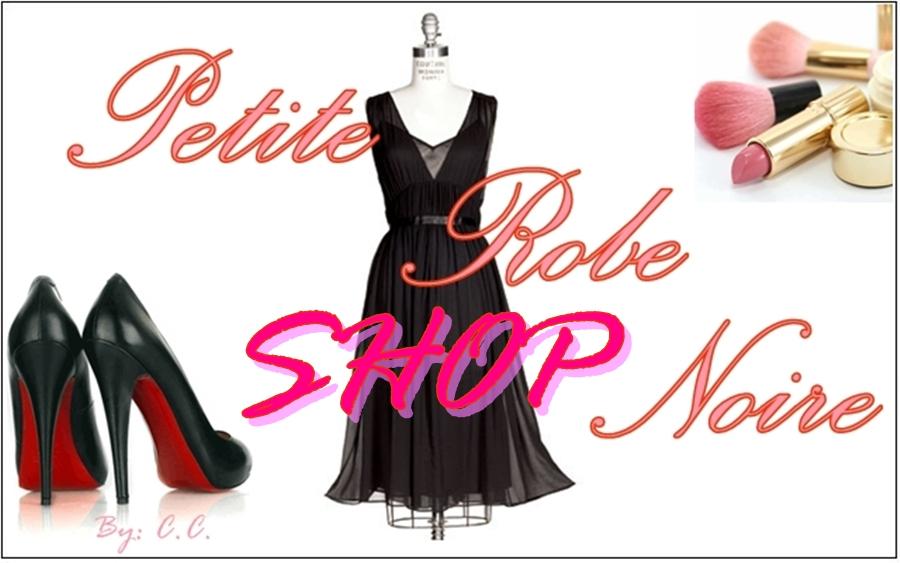 Petite Robe Noire Shop