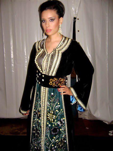Caftan, caftan noir, caftan blanc, caftan luxe, caftan mariage, caftan maroc, Caftan Marocaine, djellabti, djellabti.co.vu, caftan 2015,