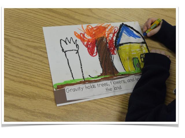 https://www.teacherspayteachers.com/Product/Space-For-Little-Kids-Lets-Make-a-Book-564641