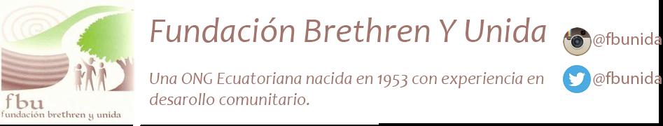 Fundación Brethren y Unida