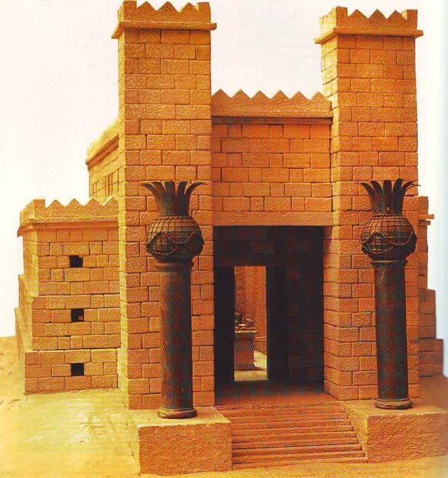 King Solomon Temple | Bed Mattress Sale