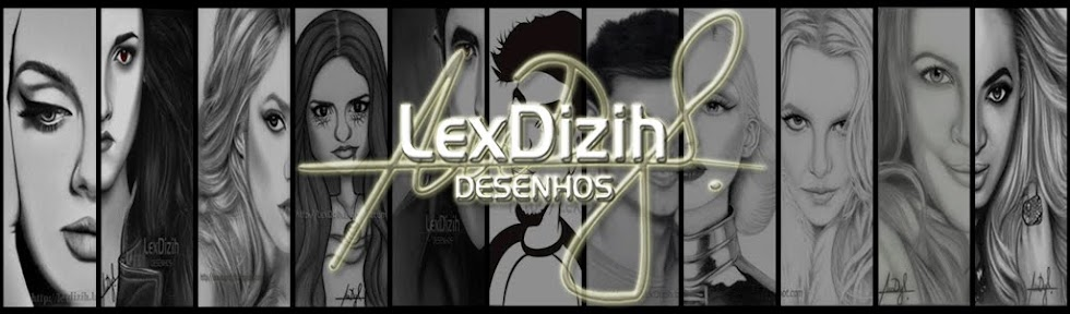 Lex Dizih - Desenhos