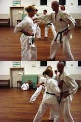karate terlucu