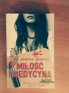 Miłość i medycyna sądowa - Alessia Gazzola