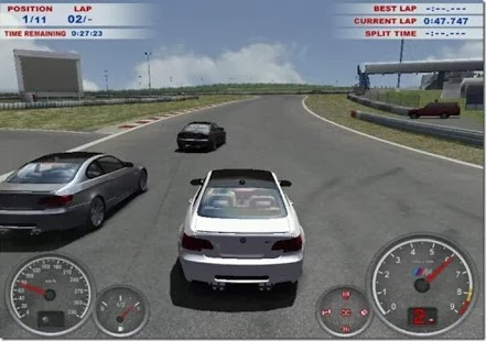 Traffic Car Racer 1