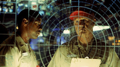 Crimson Tide 1995 Denzel Washington Gene Hackman