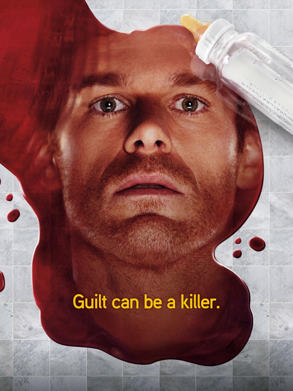 dexter1h Dexter 5ª Temporada Legendado
