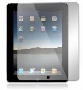 choosing ipad screen cover