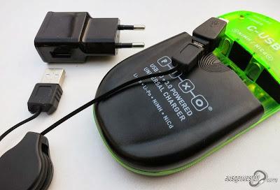 Pixo C-USB