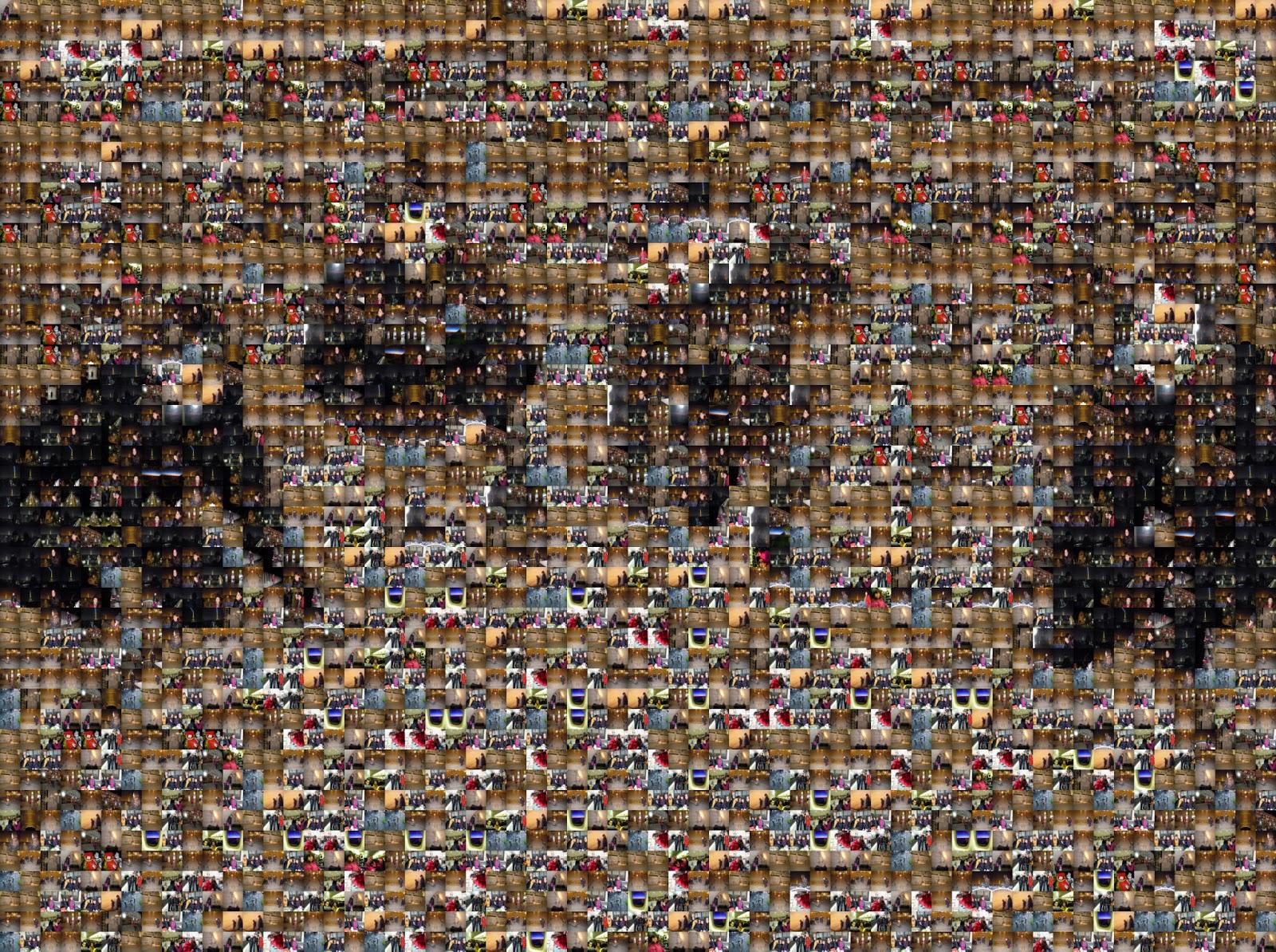 Crea mosaicos con tus imágenes en Ubuntu, ubuntu mosaico, crear mosaicos