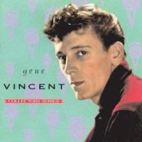 CD: Gene Vincent – Collectors Series (21 Tracks)