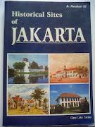 HISTORICAL SITES OF JAKARTA