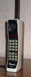 El Motorola DynaTAC 8000X