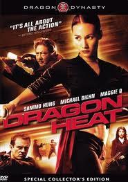 Biệt Đội Thần Long - Dragon Heat