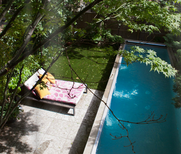 cynthia rowley backyard pool