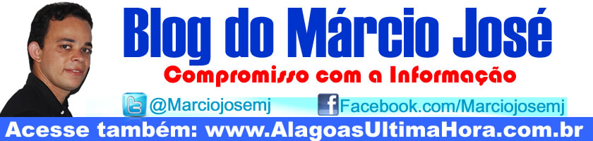Blog do Márcio José