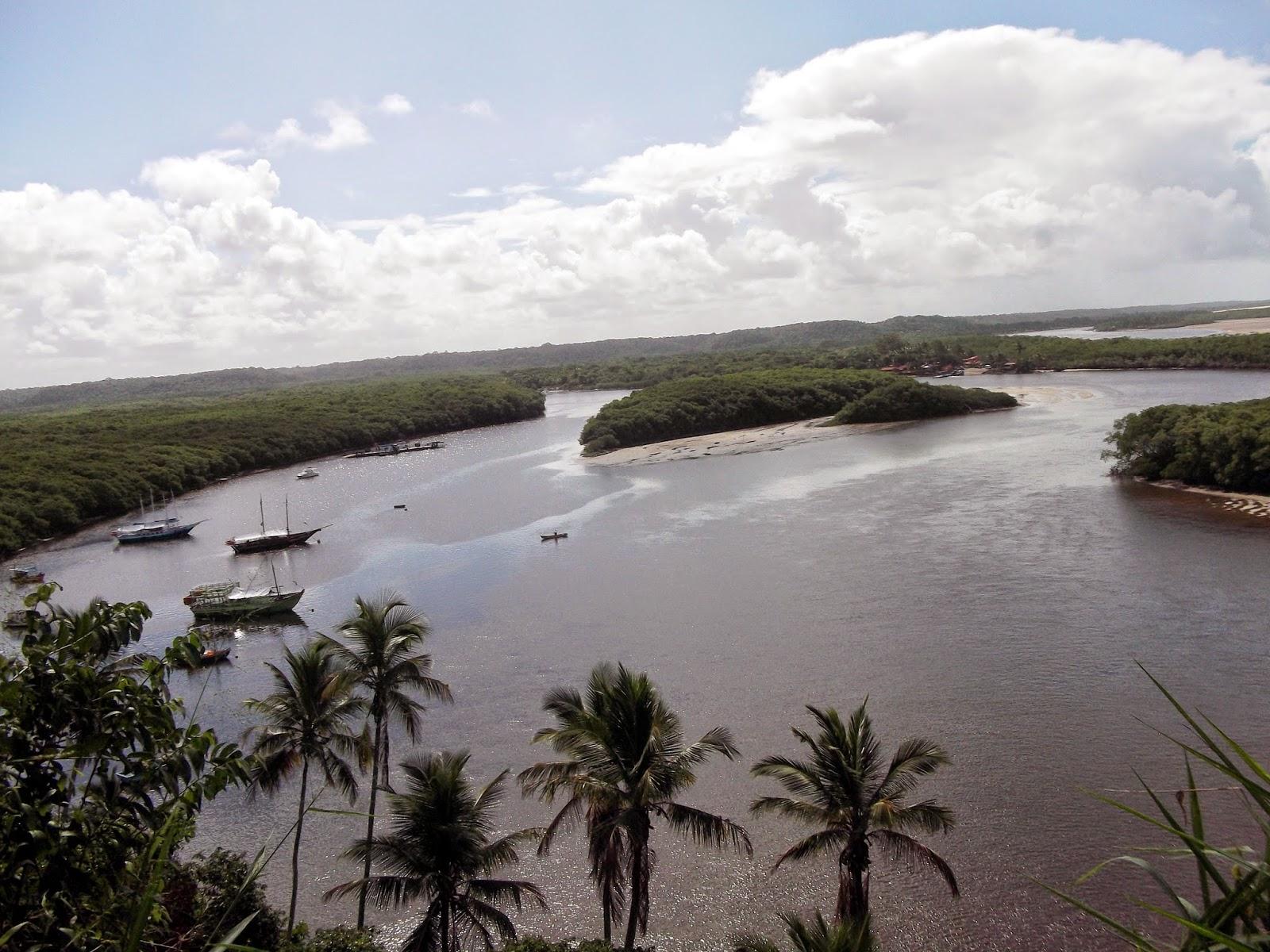 Rio João de Tiba