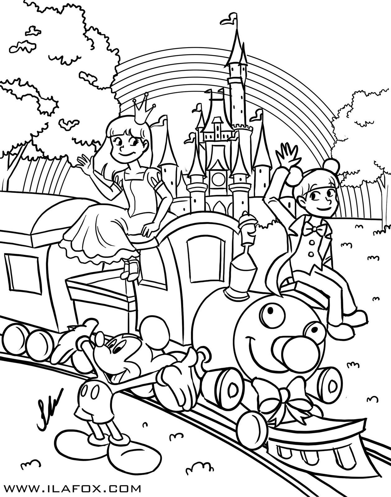 desenhos para colorir desenhos diversos