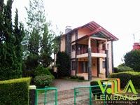 Villa Istana Bunga Lembang Blok L1 No.4B