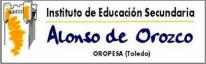 I.E.S. ALONSO DE OROZCO