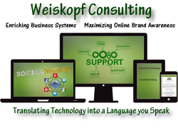 Weiskopf Consulting