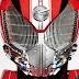 Kamen Rider Chaser é revelado!