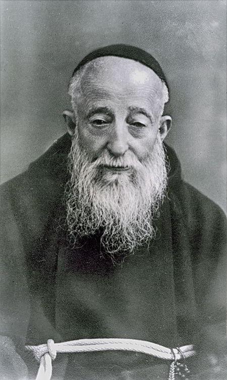 San Leopoldo Mandić da Castelnuovo, EL SANTO DE LA RECONCILIACION Y DEL ECUMENISMO ESPIRITUAL