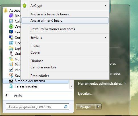 12 diferentes maneras de abrir el símbolo del sistema en Windows-h2geek.com