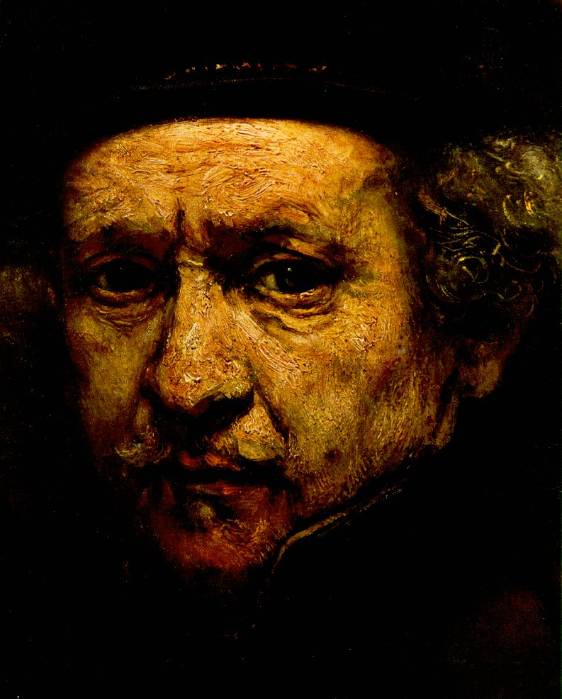 rembrandt self portraits Rembrandt van rijn (1606-1669) was a dutch baroque painter, draughtsman, and printmaker who was not only one of the greatest artists of all time, but created the most self-portraits of any other known artist he had great success as an artist, teacher, and art dealer during the dutch golden age.