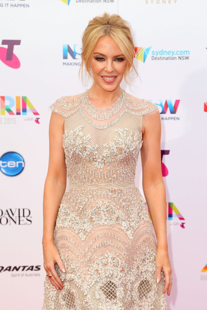 Kylie Minogue 2015 in Sydney - Photo Kylie Minogue 2015