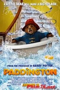 Cuộc Phiêu Lưu Của Chú Gấu Paddington - Paddington