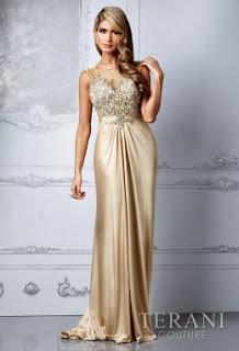 gold gece elbiseleri