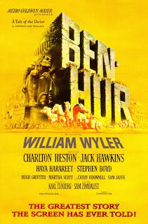 Filme Ben Hur Dublado AVI DVDRip