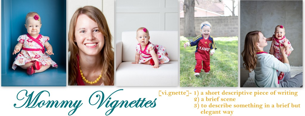 Mommy Vignettes