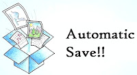 Save Automatic in AutoCAD