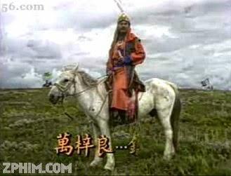 Ảnh trong phim Thành Cát Tư Hãn - Genghis Khan 1