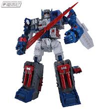 Hot Pick - Takara Tomy Transformers Legends LG-31 Fortress Maximus