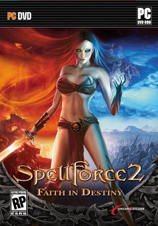 SpellForce 2: Faith in Destiny PC Full Fairlight Descargar 2012 DVD5