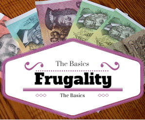 Frugality