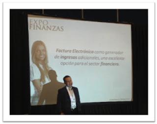 ¡La participación de FACTURAXION en Expo Finanzas, todo un éxito!